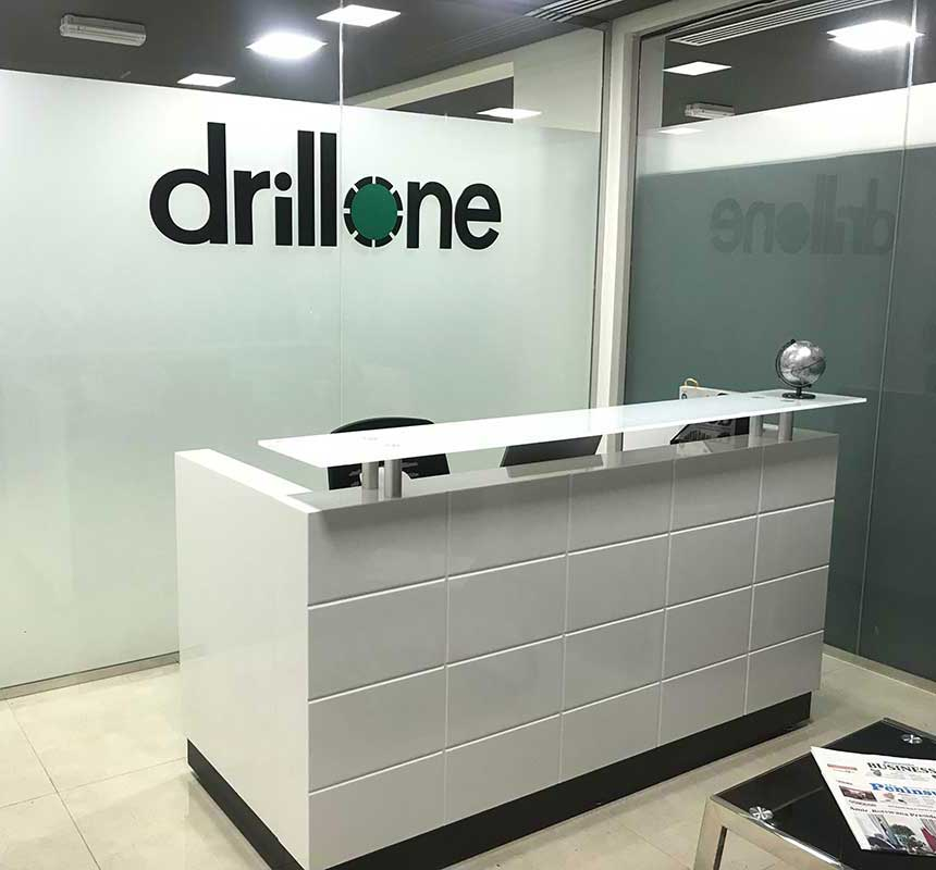 Drillone Contracting & Trading Career